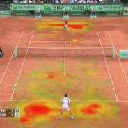 Hawk-Eye: tennis bekeken door haviksogen